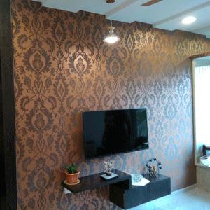 premium-wallpaper-behind-tv-wall