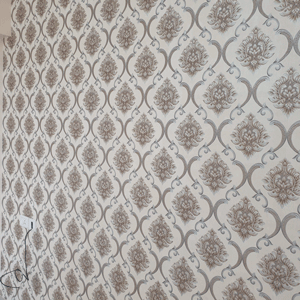 damask-design-wallpaper