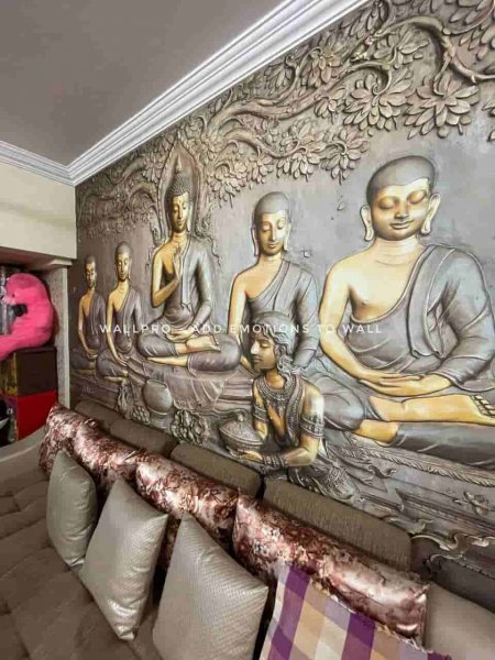 buddha wallpaper wallpro