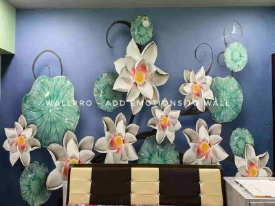 floral wallpaper wallpro